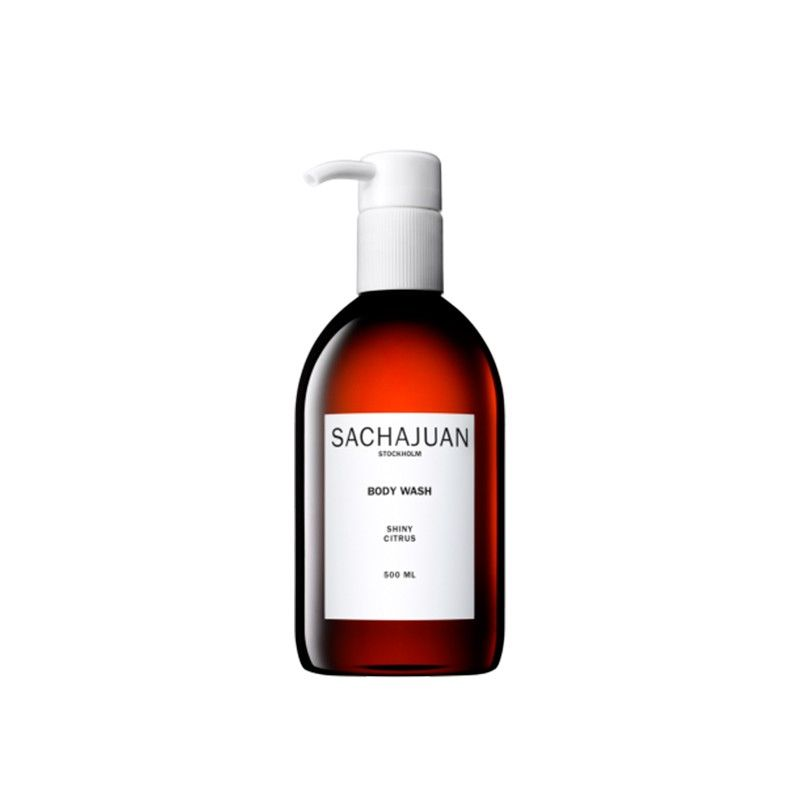 Body wash SACHAJUAN